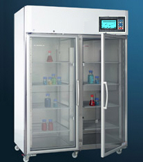 refrigerator & thermaviwer