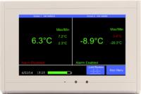 Fridge-Freezer Alarms